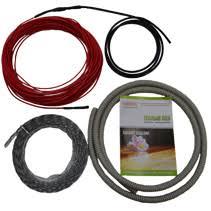 <b>Нагревательный кабель VARMEL MINI</b> CABLE 1170 ватт - Тепло ...