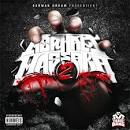 Asphalt Massaka 2 album by Farid Bang