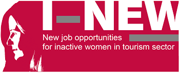 i new new job opportunities for inactive women in tourism sector i new new job opportunities for inactive women in tourism sector