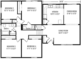Floorplans from Maryland Modular HomesClick on the Floorplan image to see a larger Floorplan in a new window