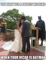 Batman – The Wedding | Funny Pictures, Quotes, Memes, Jokes via Relatably.com