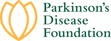 Parkinson     s Disease Foundation Announces    Million in Research     PR Newswire Parkinson     s Disease Foundation logo   PRNewsFoto Parkinson     s Disease Foundation