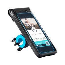 900 L <b>Waterproof Bike Smartphone</b> Holder