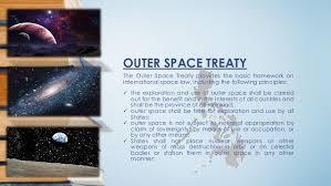 「international space treaty」の画像検索結果