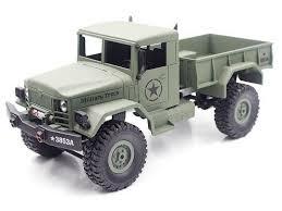 Каталог Р/У машина <b>Heng Long военный</b> грузовик (зеленый) 1 ...