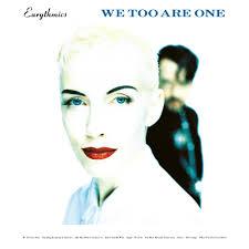 <b>Eurythmics</b> - <b>We Too</b> Are One Lyrics and Tracklist | Genius