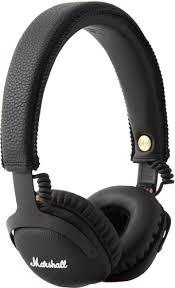 <b>Беспроводные наушники</b> с микрофоном <b>Marshall Mid</b> Bluetooth ...