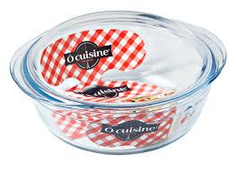 <b>Кастрюля круглая</b> Pyrex 208AC00/1043 2,3л <b>O Cuisine</b>: купить за ...