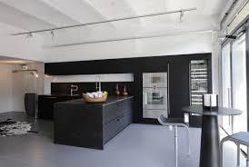 Black White Kitchen Designs Modern Kitchen Flooring Exciting Traditional Kitchen Design With