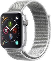 <b>Умные часы Apple Watch</b> Series 4 GPS A1978, MU6C2, 44 мм ...