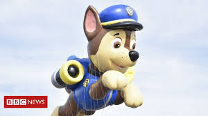 Paw Patrol: <b>Cartoon not</b> cancelled despite White House comments ...