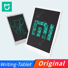 Original <b>Mijia LCD</b> Writing Tablet Board Electronic Blackboard ...