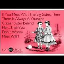 MY SIS :) on Pinterest   Love My Sister, Sister Quotes and Sisters via Relatably.com
