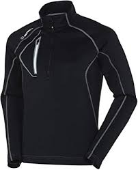 Sunice Allendale Men's Half Zip Performance ... - Amazon.com
