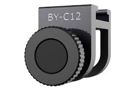 <b>Крепление Boya BY-C12</b> типа «башмак» для смартфонов ...