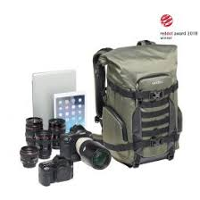 Gitzo Adventury 30L <b>camera backpack for DSLR</b>