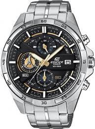 <b>Мужские часы Casio EFR-556D-1A</b> (Япония, кварцевый механизм ...