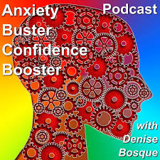 Anxiety Buster Confidence Booster