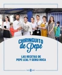 El chiringuito de Pepe Temporada 2