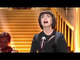 <b>Mireille Mathieu</b> - Ave Maria 2018 - YouTube