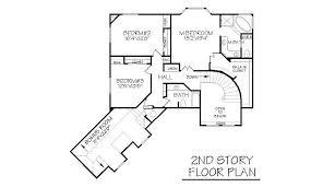 Modern Garage   Apartment Plans  house over garage floor plans    Open Floor Plans   Bonus Room Over Garage