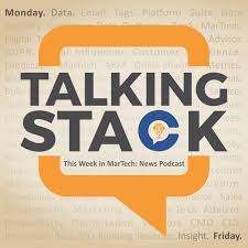 Talking Stack - Marketing Technology Podcast