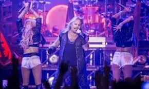 <b>Mötley Crüe</b> | Music | The Guardian