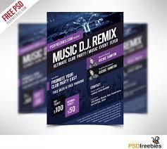 psd flyer templates teamtractemplate s psd exclusive psd music event flyer template psd hgvazvtw