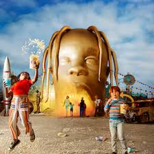 <b>Astroworld</b> (album) - Wikipedia