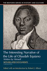 macmillan learning interesting narrative of the life of olaudah image interesting