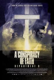 A Conspiracy of Faith - Wikipedia