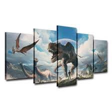 Shop <b>Dinosaur</b> Canvas UK | <b>Dinosaur</b> Canvas free delivery to UK ...