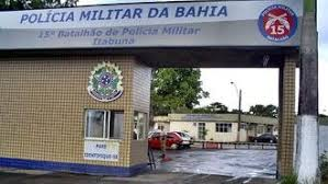 Resultado de imagem para BATALHÃODE POLICIA ITABUNA