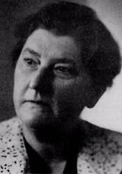 <b>Maria Dietz</b> geb. Hilgers. CDU-Politikerin, Bundestagsabgeordnete 1949-1957, <b>...</b> - 95d1959f71