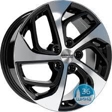 Купить диски 7.0J17 ET51 D67.1 <b>СКАД KL-275 Hyundai Tucson</b> ...