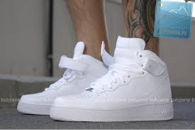 nike air force 1 mid 07 white air force 1 mid