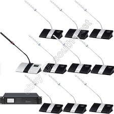 <b>MICWL</b> Meeting Wireless Digital Microphone System 1 to 30 ...