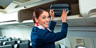 tips to land a flight attendant job the huffington post