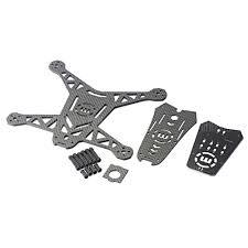 Extra Spare LISAMRC ML210 <b>Carbon</b> Fiber Frame Kit for ...