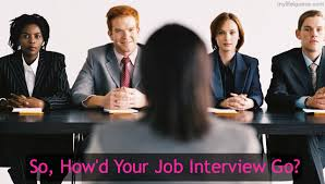 Image result for how to go to an interview
