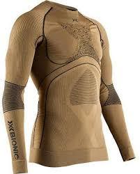 <b>Футболка</b> с длинным рукавом <b>X</b>-<b>Bionic</b> 2020 <b>Radiactor</b> 4.0 Shirt ...