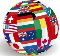 Risultati immagini per bandiere del mondo