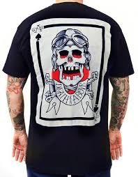 <b>Death From Above</b> Tee – DeadRockers