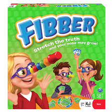 <b>Fibber</b> Board <b>Game</b> - Walmart.com - Walmart.com