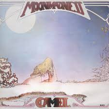 <b>Camel</b> - <b>Moonmadness</b> | Releases, Reviews, Credits | Discogs