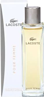 Lacoste Pour Femme Парфюмерная <b>вода 50 мл</b>
