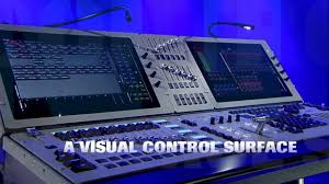 martin m6 more than a lighting console youtube a lighting