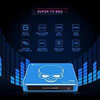 TV Box <b>Beelink GT</b>-<b>King Pro Hi-Fi</b> Lossless Sound 4K with Dts Listen...