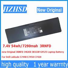 <b>11.1V</b> 44WH New <b>Original</b> XT3 <b>Laptop Battery</b> for Dell Latitude XT3 ...