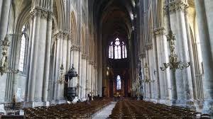 「Cathédrale Notre-Dame de Reims」の画像検索結果